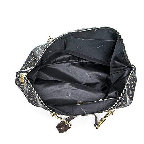 Female Bag Black Pollini Te8410pp02q1100g Tapiro qYAWaU