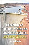 Durability of Concrete Structures and Constructions, L. M. Poukhonto, 9058092291