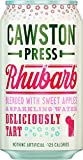 Cawston Press Cawston Press Sparkling Rhubarb Can 330ml (Pack of 24)