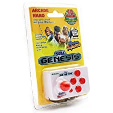 At Games Arcade Nano: Virtua Fighter 2