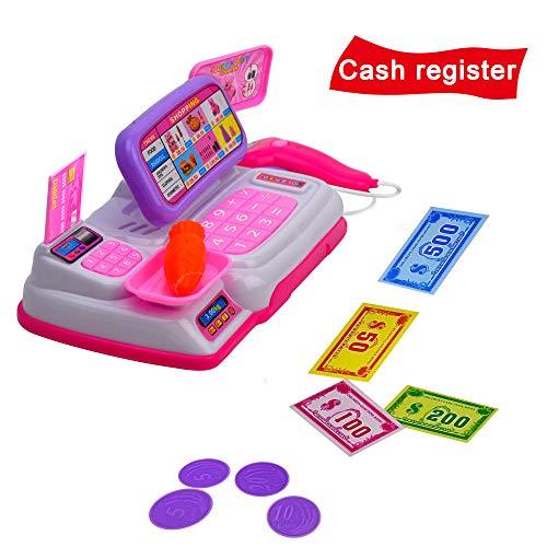 Most bought Cash Registers
