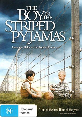 The Boy in the Striped Pyjamas [NON-USA Format / PAL / Region 4 Import - Australia]