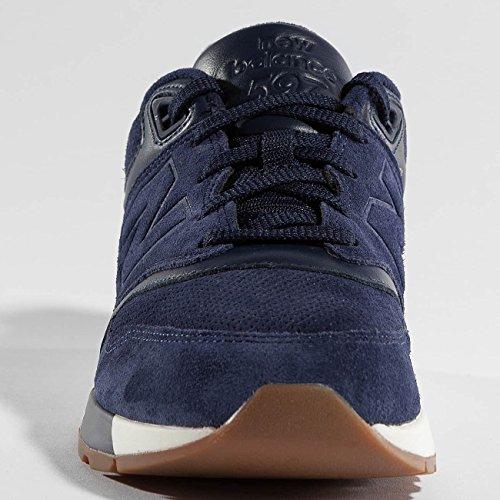 New Balance Herren 597 Laufschuhe violett