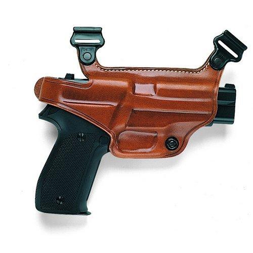 Galco S3H Shoulder Holster Component Tan Beretta 92F / Fs Right 202