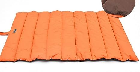 Whyyudan Cama para mascotas, funda de cama para perros y gatos ultrasuaves de tamaño grande, ...