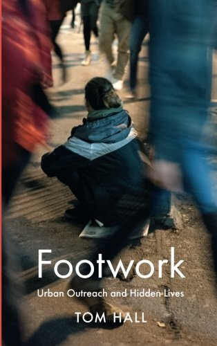 Footwork: Urban Patrol and the Modern City