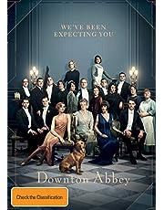 Downton Abbey (2019) (DVD)
