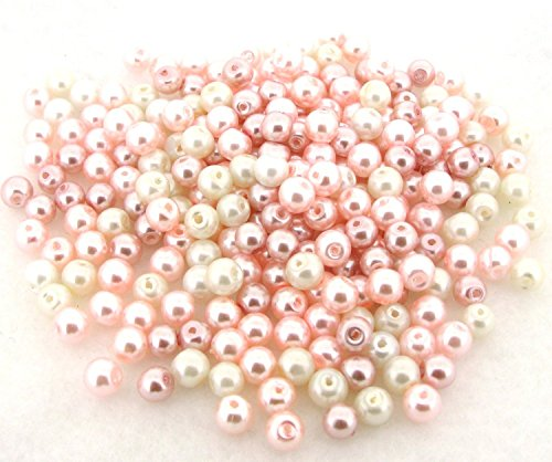 UnCommon Artistry Pearls 200pcs Barely