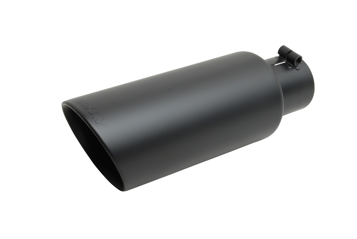 Gibson 500637-B Elite Series Exhaust Tip Gibson Performance Exhaust