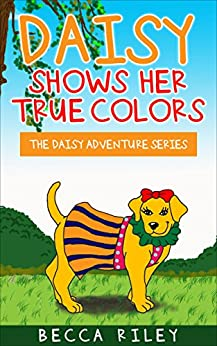 Daisy Shows Her True Colors ebook product image