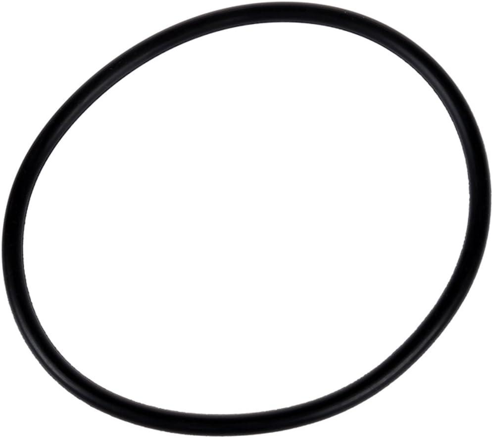 Cikuso 10 Stk 110mm x 5 mm Nitril schwarz O Ring NBR Dichtung Gummidichtung