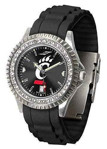 Linkswalker Ladies Cincinnati Bearcats Sparkle Watch