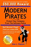 Modern Pirates, Alan Plastow, 1933596392