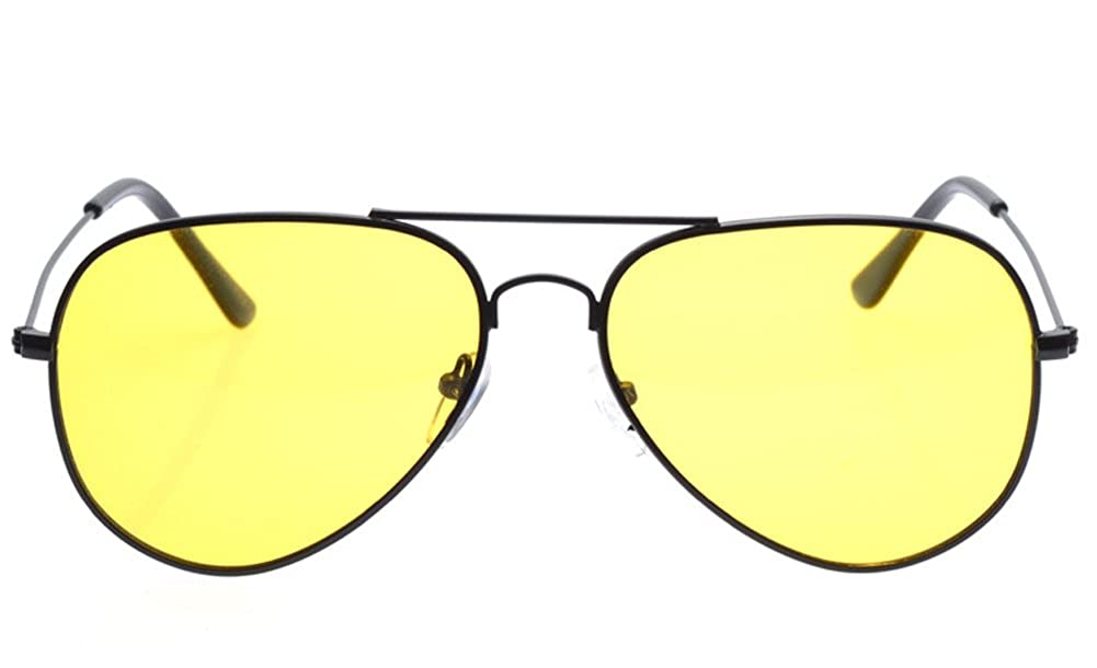 Amazon.com: Gafas de aviador Outray unisex, con visió ...