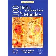 100 Défis Mathématiques du Monde
