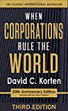 When Corporations Rule the World 3rd Edition