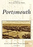img - for Portsmouth (Postcard History) book / textbook / text book