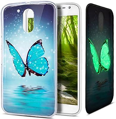 Funda Motorola Moto G4,Funda Motorola Moto G4 Plus,Patrón pintado ...