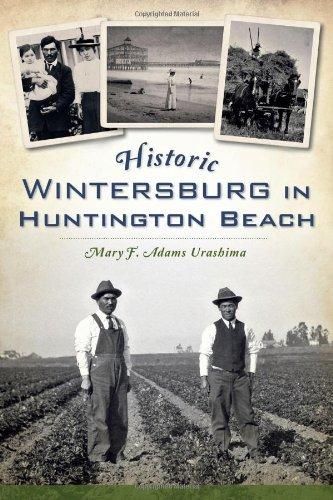 Download Historic Wintersburg in Huntington Beach (Brief History) ebook