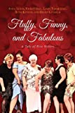 Fluffy, Funny, and Fabulous, Anita Lewis and Vicki Foley, 162147464X