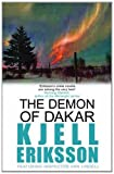 The Demon of Dakar. Kjell Eriksson (Inspector Ann Lindell)