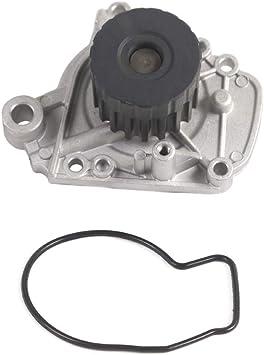 92-95 Civic 93-95 Del Sol 1.5 1.6 D15Z1 D16Z6 OE Timing Belt Water Pump Kit NEW