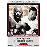 Boxing Classics - Jack Johnson: 15 Greatest Rounds