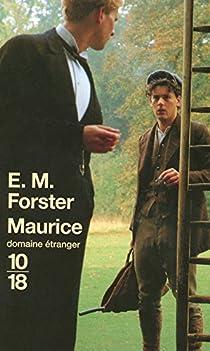 Maurice par Forster