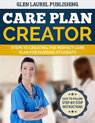 how to write a nursing care plan goal