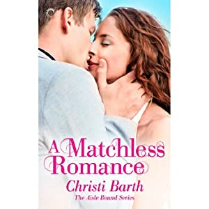 A Matchless Romance Audiobook