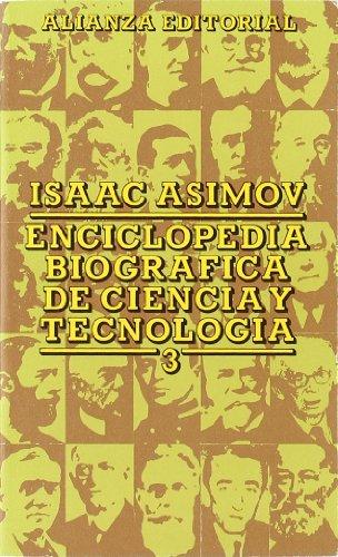 Descargar Libro Enciclopedia Biográfica De Ciencia Y Tecnología, 3 ) Isaac Asimov