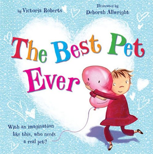 Download The Best Pet Ever PDF