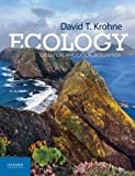 Ecology 1st Edition