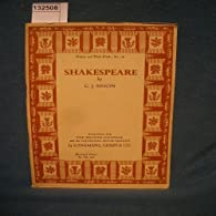 Book's Cover ofSHAKESPEARE