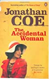 Front cover for the book The Accidental Woman by Jonathan Coe