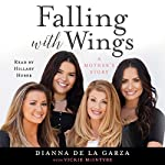 Falling with Wings: A Mother's Story | Dianna De La Garza,Vickie McIntyre,Demi Lovato - introduction