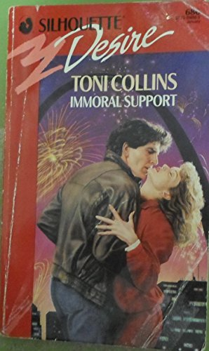 book cover of Immoral Support