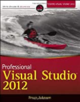 Professional Visual Studio 2012 Front Cover