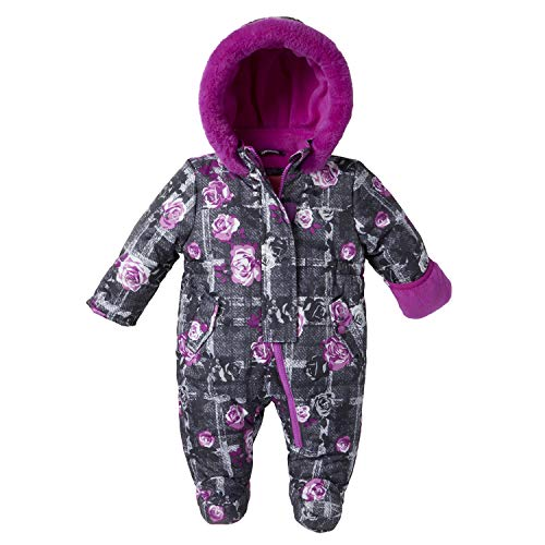 Wippette Baby Girl Snow Pram; Adorable Snowsuits for Girls