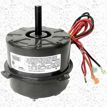 1088234 Oem Upgraded Arcoaire 1 8 Hp 230v Condenser Fan