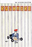 DVD : Rushmore (The Criterion Collection)