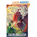 The Shadows of Grace (The Half-Orcs Book 4)