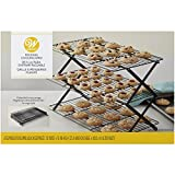 Wilton 3-Tier Folding Cooling Rack