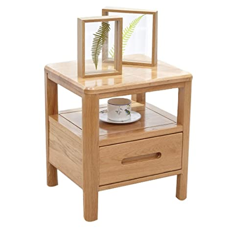 Amazon.com: Nightstands Bedroom Furniture Bedside Table ...