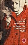 La petite fille au manteau rouge par Ligocka
