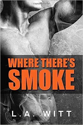 Book Where There's Smoke
