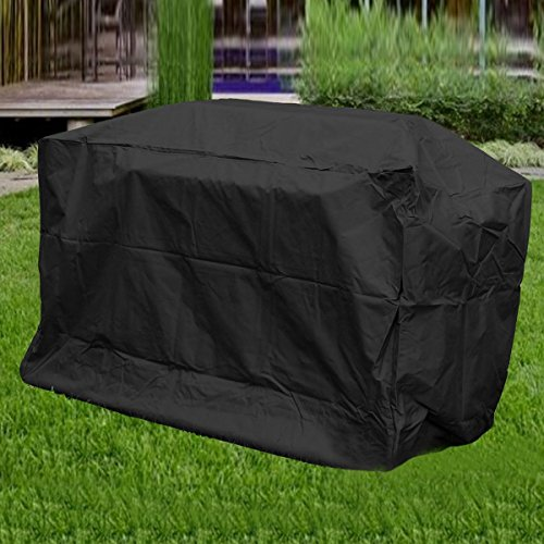 YooGoal Barbeque Grill Cover, Water-Resistant Dustproof, Compatible with Weber, Char Broil, 67 x 24 x 46-Inch
