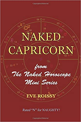 Naked Capricorn: from The Naked Horoscope Mini Series: Eve