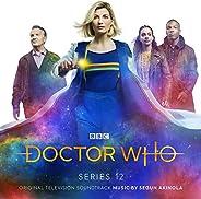 Doctor Who: Series 12 (Original Television Soundtrack)