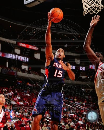 Al Horford Atlanta Hawks Action Photo 8x10 #3 ()